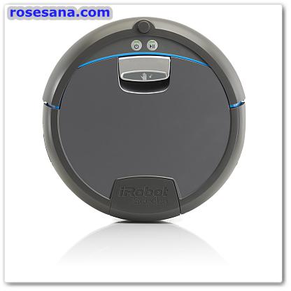 2r Hardware Amp Electronics Irobot Scooba 174 390 Floor
