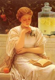 Knjige i limunada