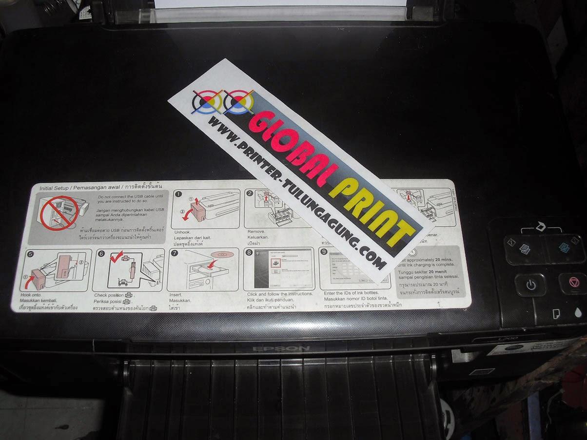 printer epson bekas tulungagung