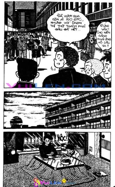 Jindodinho - Đường Dẫn Đến Khung Thành III Tập 30 page 7 Congtruyen24h