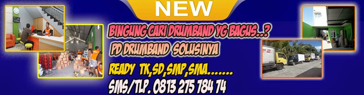 PENGRAJIN DRUMBAND|JUAL DRUMBAND|JUAL  MARCHING BAND|INDONESIA