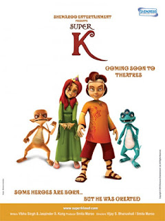 Watch super k hindi cartoon movie 2011 dvd hd watch cartoons