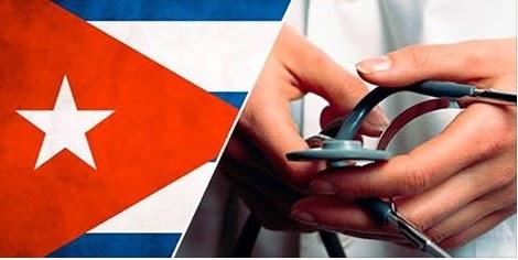Médicos Cubanos fogem de Honduras após ameaças de morte