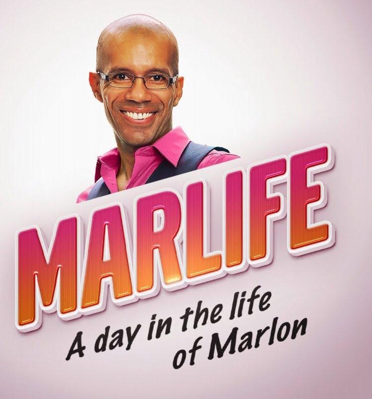 Marlon's Blog