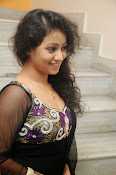 New Actress Deepthi Glamorous Photos-thumbnail-1