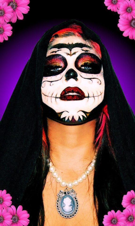 Roxanne Rocknroll: Halloween ideas