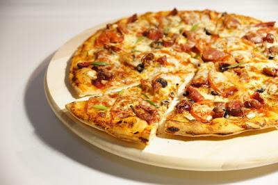طريقة تحضير البيتزا - البيتزا