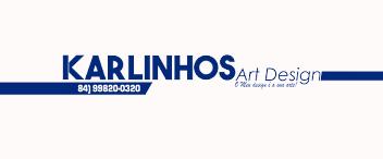 CARLINHOS DESIGNER - Click na imagem para mais informações
