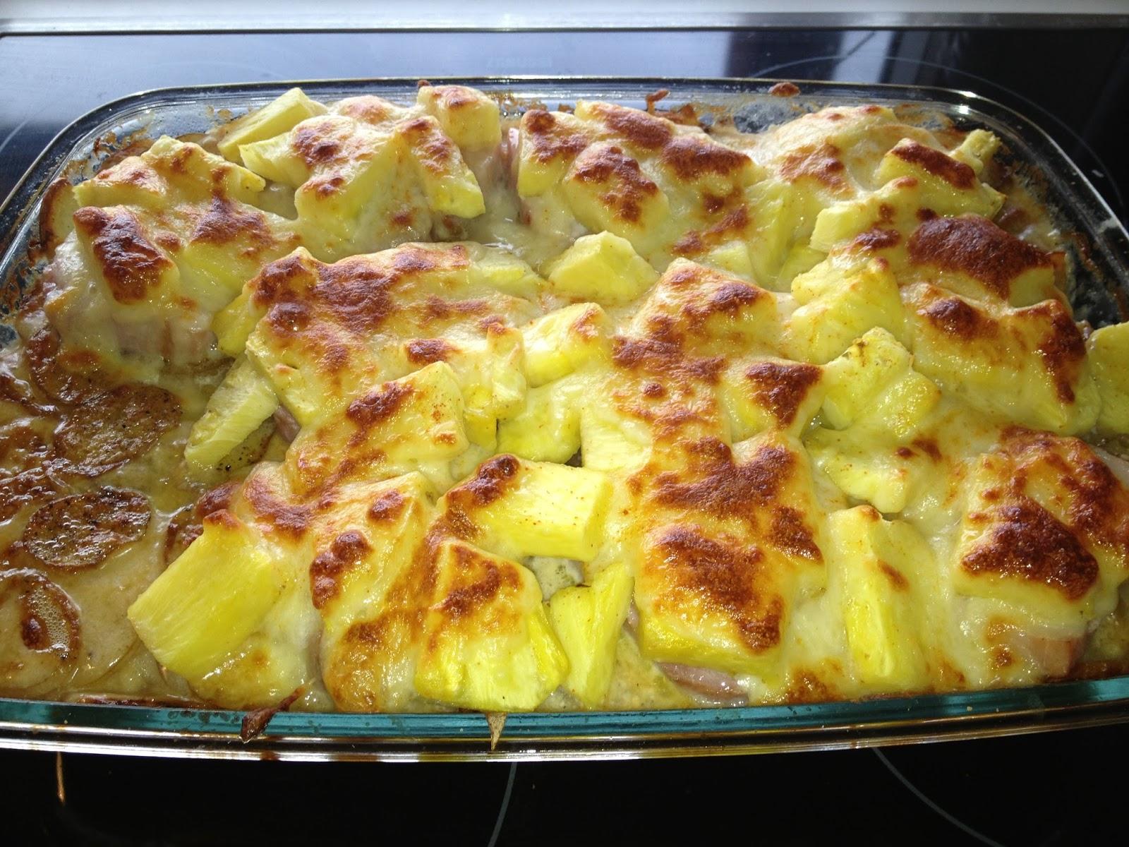 hvad der er godt for ananas storpik