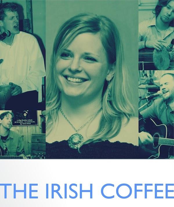 The Irish Coffee Önképzőkör