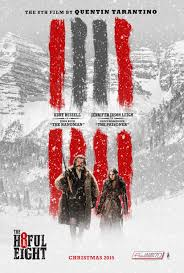 The Hateful Eight 2015 Online Gratis Subtitrat