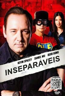 Capa do Filme Inseparáveis