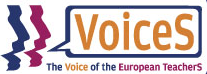 The Voice of the European Teachers. VOICES