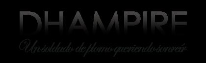 Dhampire