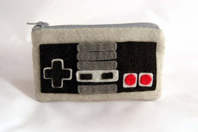 Cool NES Controller Inspired Products and Designs (15) 7