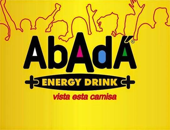 Energético Abadá Drink