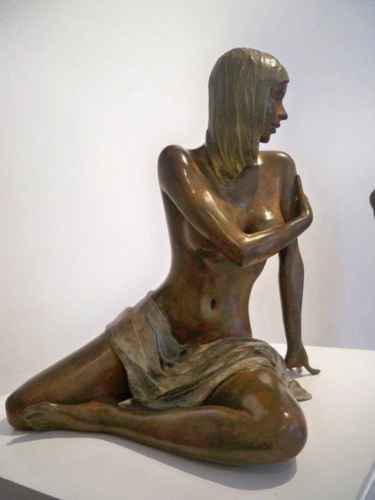 Alain Choisnet - Page 2 Alain+Choisnet+_+sculptures+%2823%29