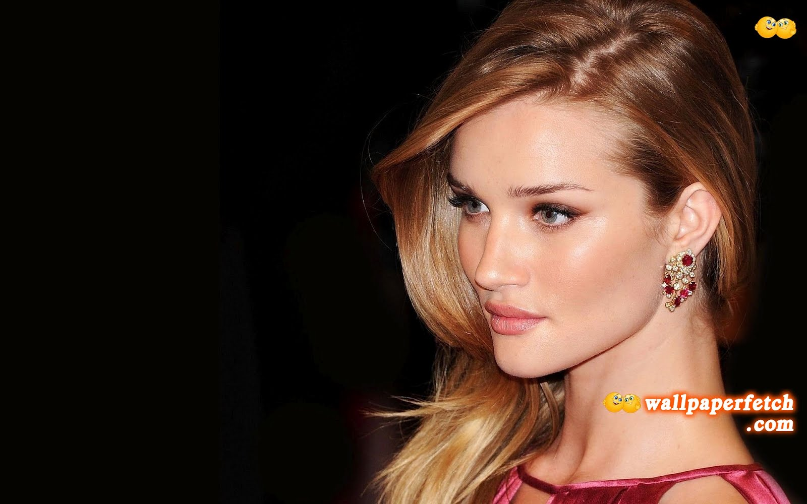Wallpaper Fetch Rosie Huntington Whiteley Wallpapers