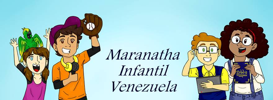 Maranatha Infantil, Venezuela