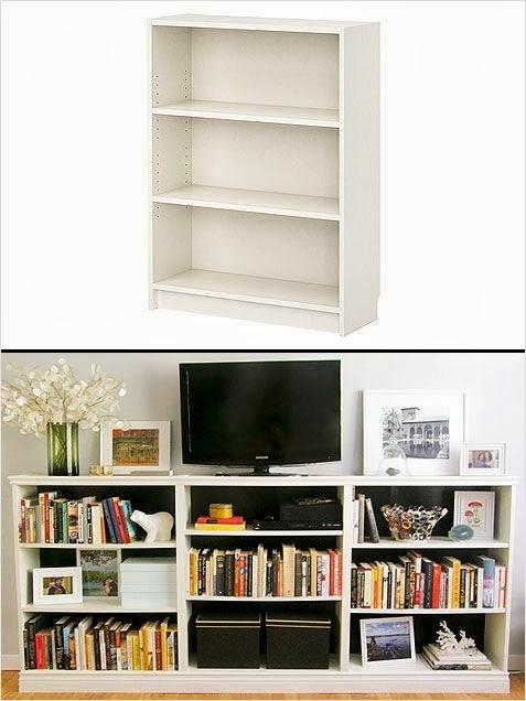 Decorar muebles de ikea great decorar los muebles de ikea for Muebles para montar