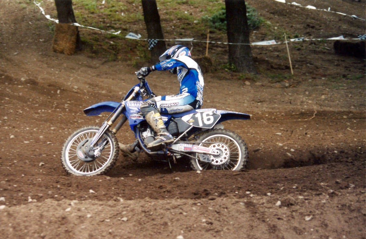 Casey Johnson Broome Tioga 1999
