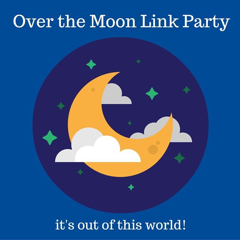 Over the Moon!
