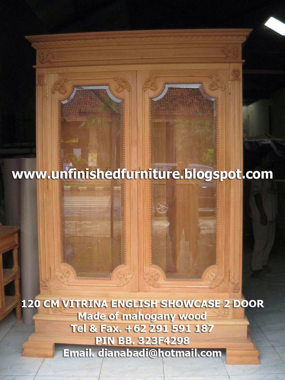 Mebel klasik furniture klasik, almari hias klasik 2 pintu, almari hias mewah mahoni, supplier mebel klasik , jual mebel klasik, jual furniture klasik, jual almari pajangan klasik jepara