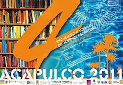 IV Encuentro de Escritores Acapulco