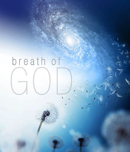 holy spirit living breath of god pdf