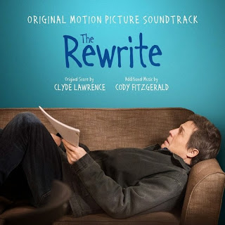 The Rewrite Soundtrack Cover