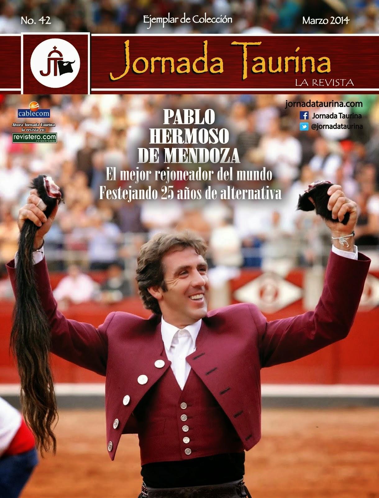 Revista Marzo 2014