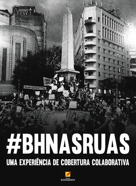 """Livro """"BH nas Ruas"""""""