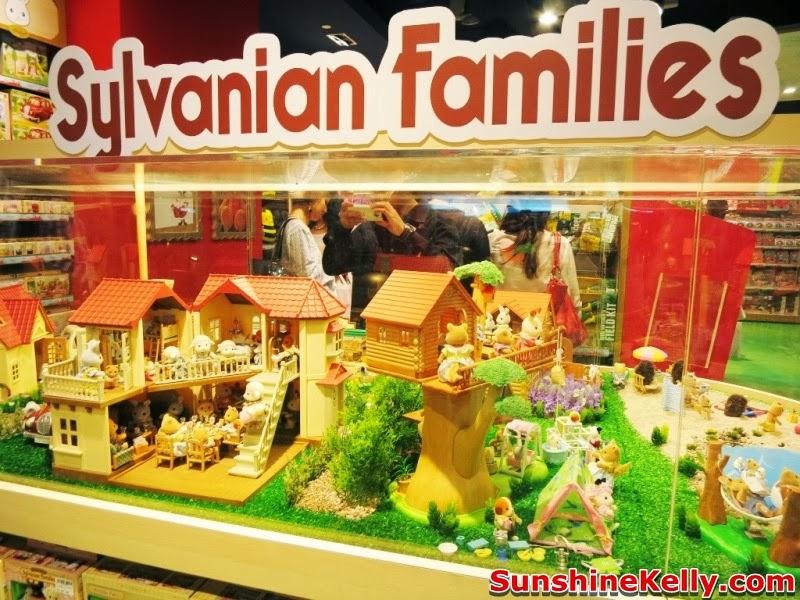 Toys From Hamleys : Sunshine kelly beauty fashion lifestyle travel