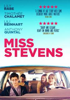 Miss Stevens Legendado Online