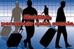 Mobilità a.s. 2014/15