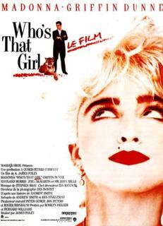 ¿Quien es esa Chica? – DVDRIP LATINO