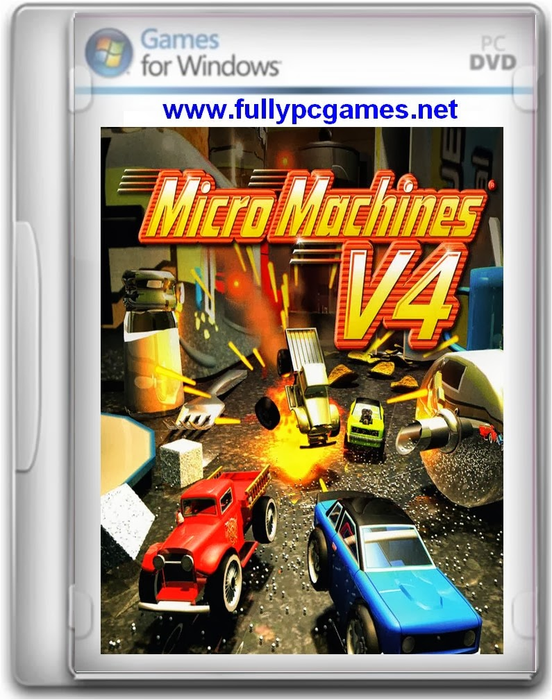 micro machines game download free