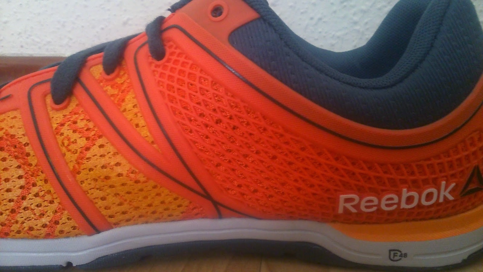 reebok one speed breese tr fotos
