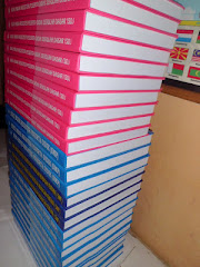 jual Buku administrasi sekolah , Induk Siswa SMP, SMA, SMK, SD, TK