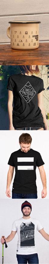 Koszulki Szwendam się