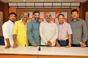 Gulf movie press meet photos-thumbnail-12