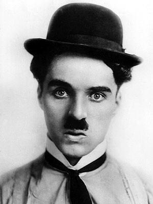 Nasehat Mendiang Charlie Chaplin Kepada Putrinya