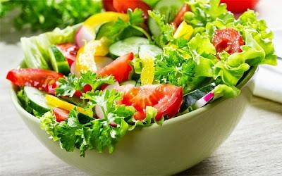 Cải thiện bữa ăn ngon bằng hạt methi