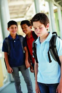 издевательства в школах