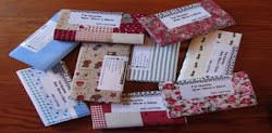 Quilter&#39;s Basket