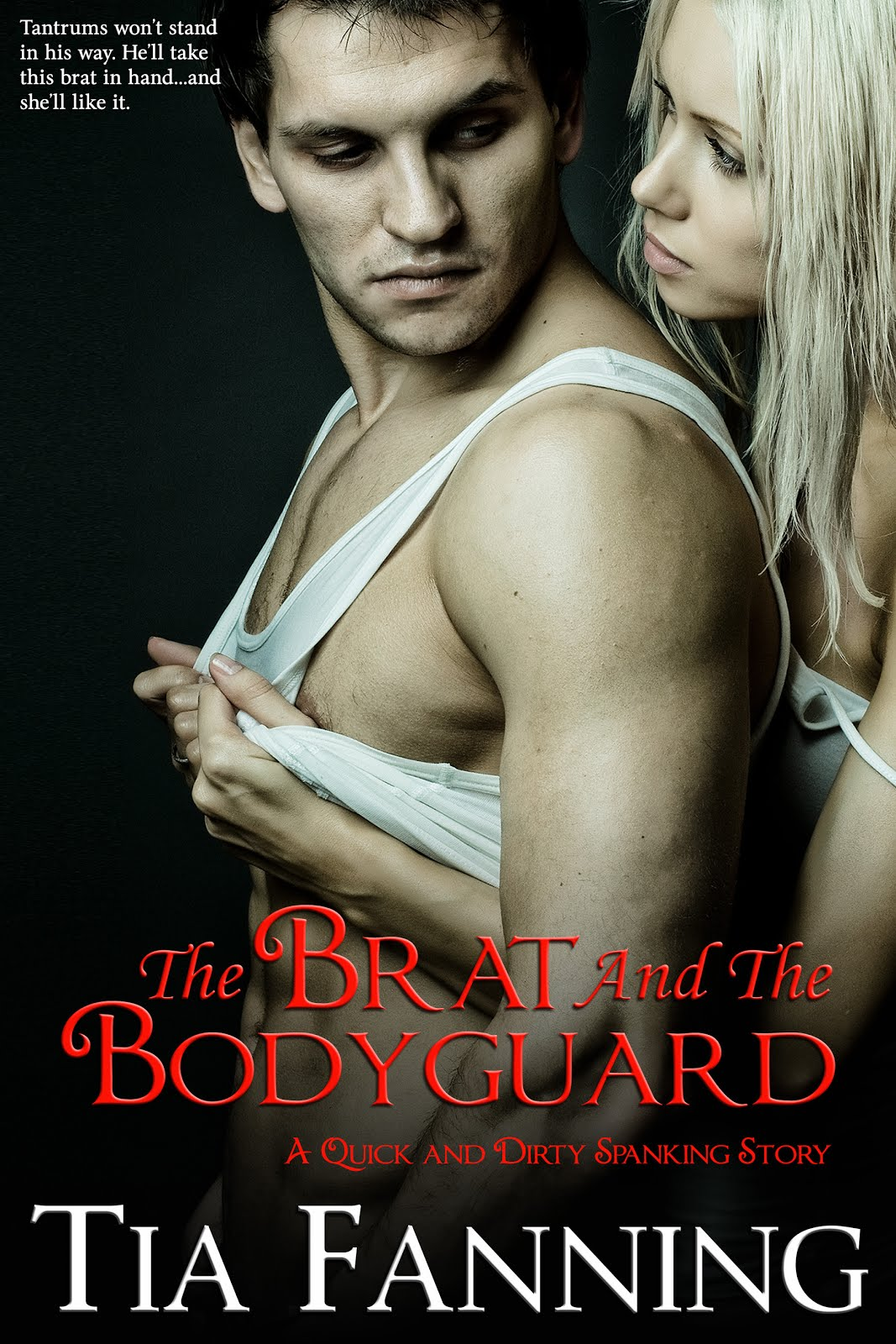 The Brat and the Bodyguard