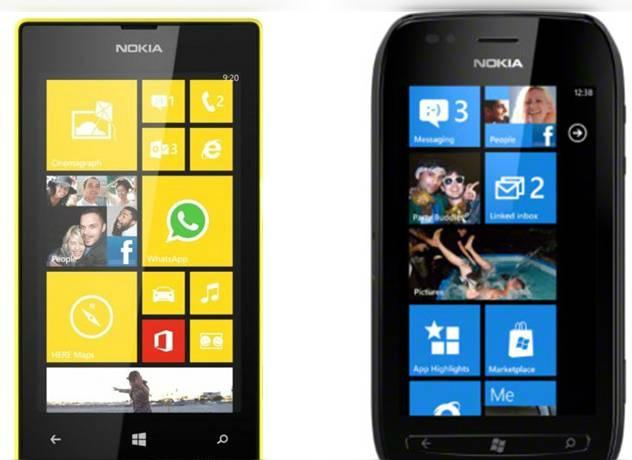 possivel fazer video chamada pelo skype no lumia 710 ou o lumia depois dos seus lanamentos muitos disseram que o lumia 710 e o lumia 520eram bons smartphones ccuart Choice Image
