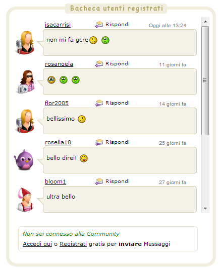 giochi osè chat single gratuita