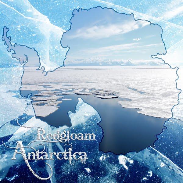 Redgloam - Antarctica