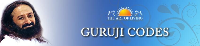 Guruji Codes